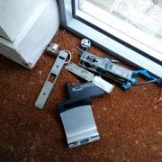 Broken key in Assa Abloy lock