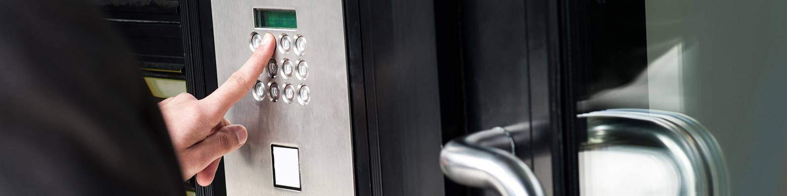 access control locksmith