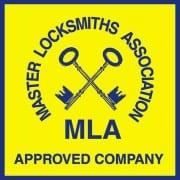 Master Locksmiths Association Inspector