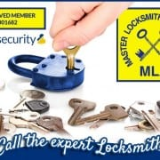 Master Locksmith